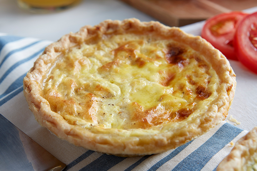 Quiches group